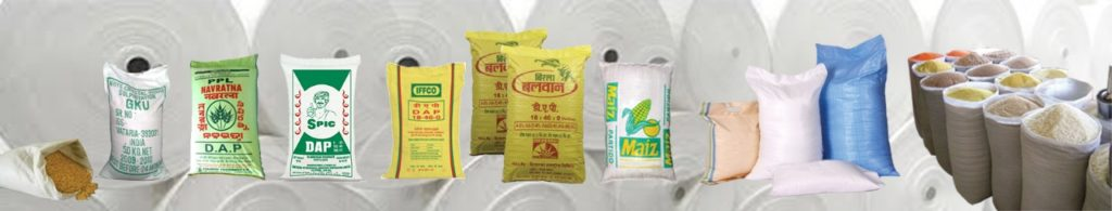 PP Woven Bags Manufacturer in India